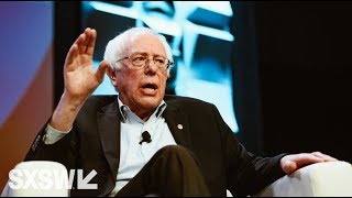 Video Jake Tapper & Bernie Sanders | SXSW 2018 MP3, 3GP, MP4, WEBM, AVI, FLV September 2018