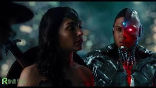 Justice League Tv Spot