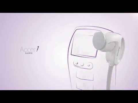 Accent Prime - Love you Shape