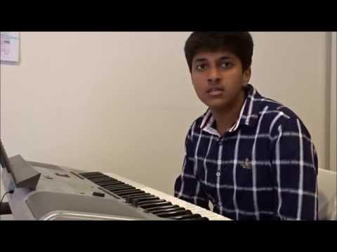 Video Kishore kumar song