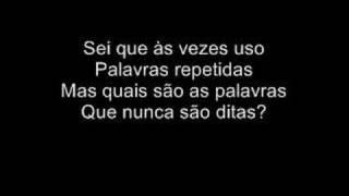 Download Lagu Legião Urbana - Quase Sem Querer (Letra e Música) Mp3