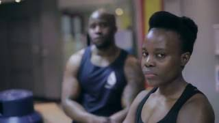 SANYU FITNESS - WELCOME TO THE EXPERIENCE