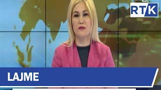RTK3 Lajmet e orës 09:00 13.12. 2018