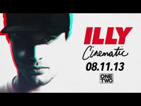 Illy - Cinematic Tracklisting