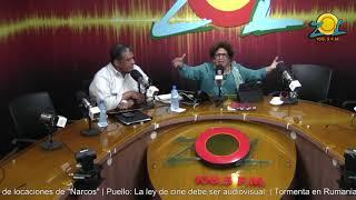 Discusión entre Consuelo Despradel y Presidente ADP en Barahona llama profesores a matar Ministro