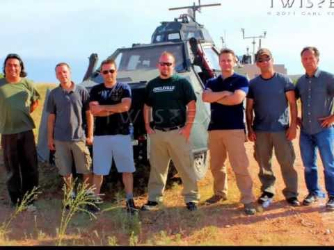 Twistex-Tribute To Tim And Paul Samaras And Carl Young
