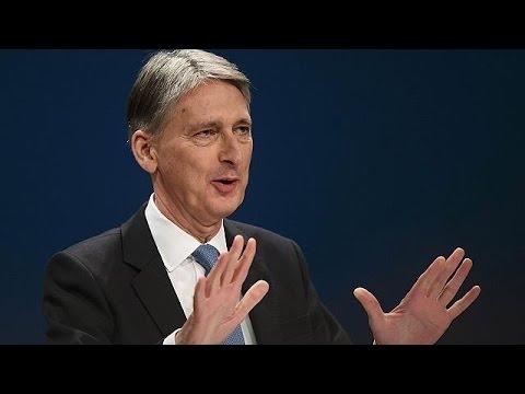 Με αλλαγή οικονομικού μοντέλου απειλεί η Βρετανία την Ευρώπη