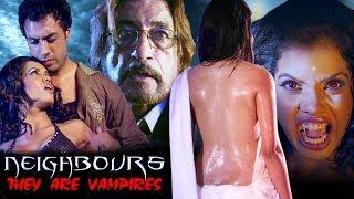 Video Hindi Horror Movie | Neighbours: They Are Vampires | Showreel | Shakti Kapoor | Roushika Reikhi MP3, 3GP, MP4, WEBM, AVI, FLV Juni 2018
