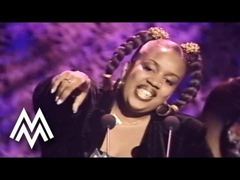 Pheobe 1   Wins 'Best Hip Hop'   Acceptance Speech   1998
