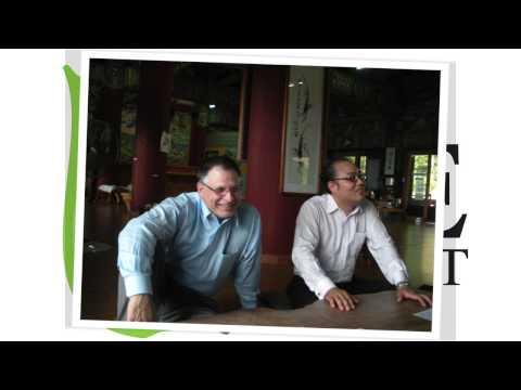 Dr John Scaringe - ONE Concept Lifetime Achievement Award 2013