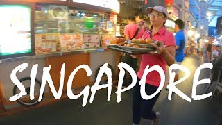 Video How Expensive is Traveling in SINGAPORE? & City Tour MP3, 3GP, MP4, WEBM, AVI, FLV September 2018