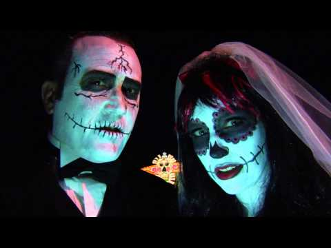 Ghul - Day of the Dead promotional video.