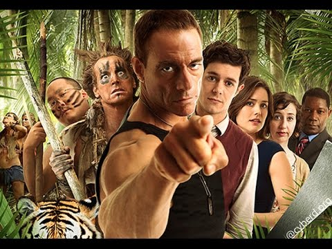 Welcome to the Jungle (2013) Rant aka Movie Review