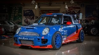 8. 2002 Twin Engine Mini Cooper - Jay Leno's Garage