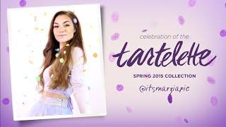 Meet tartelette Marzia: Wanderer
