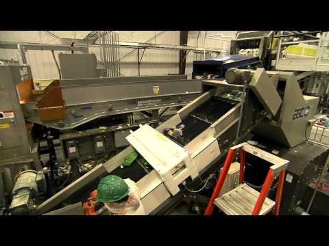 Video ¿Cómo Funciona un Centro de Reciclaje de Botellas de Plástico?