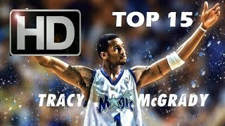 VIDEO 2017 - TRACY MCGRADY HIGHLIGHTS - CAREER TRIBUTE