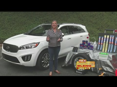 National Car Care Month  with Jody Devere