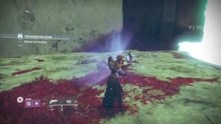 Destiny 2 Infinite Grenades