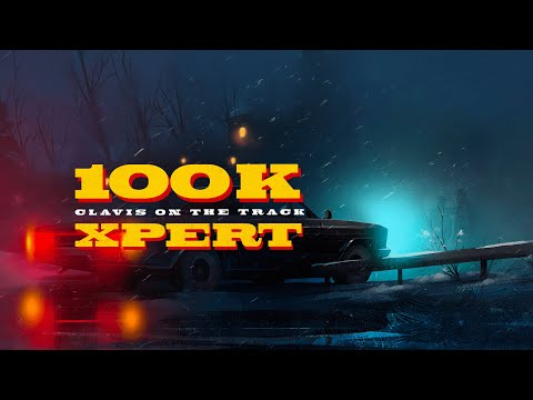 Xpert - 100K 🦈 (Prod. Clavis on the track)