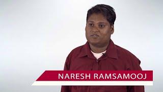 Naresh Ramsamooj