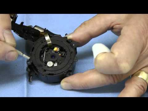 how to repair a tz10