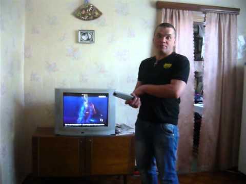 Отзыв о ремонте телевизора Supra