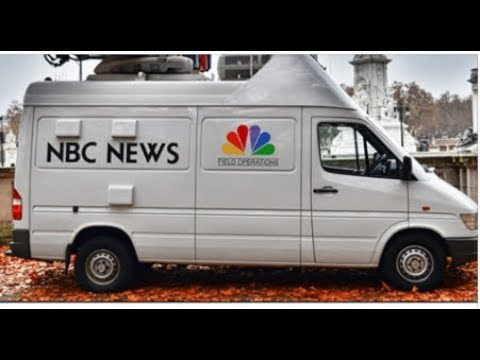 BREAKING! NBC NEWS CAUGHT IN NASTY COVER UP SCANDAL!
