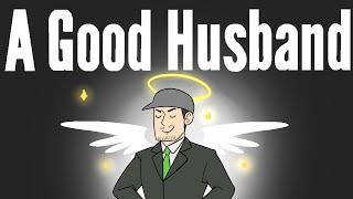 Jacksepticeye Animated | A Good Husband
