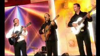 Chico & Les Gipsy   &  Gerard Lenorman - Si  J'étais President - In Live -.avi