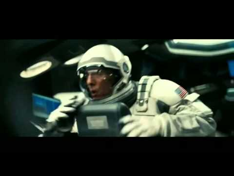 Interstellar (TV Spot 4)
