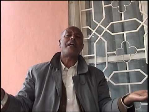 Girma  Semu personal testimony part one.avi