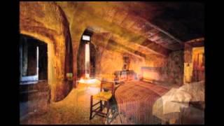 Santo Stefano di Sessanio Italy  City pictures : Sextantio Group: Albergo Diffuso (Santo Stefano di Sessanio) + Le Grotte della Civita (Matera)