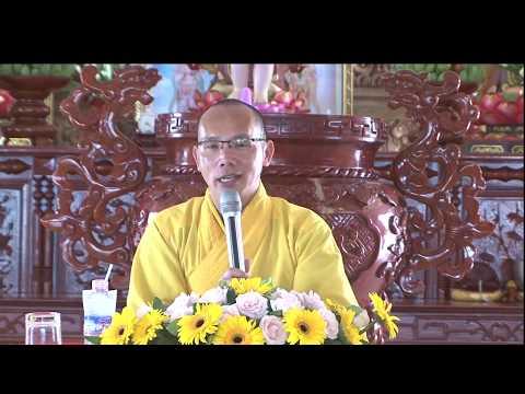 Niềm Vui Học Phật - Thích Tâm An