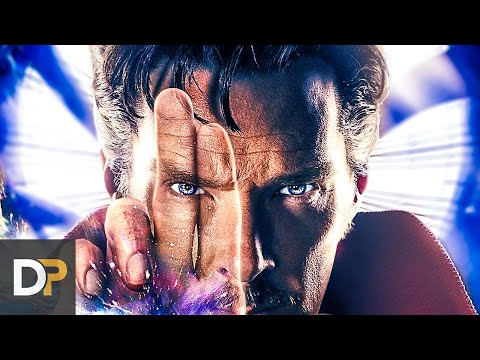 Doctor Strange 2 Será Una Precuela
