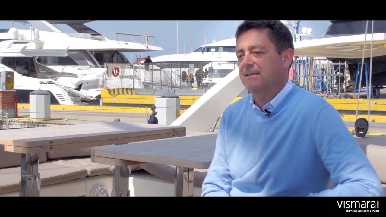 VISMARA Marine - Individual Yachts and Services