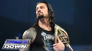 Nonton The Miz And Maryse Barge In On Roman Reigns  Smackdown  April 28  2016 Film Subtitle Indonesia Streaming Movie Download