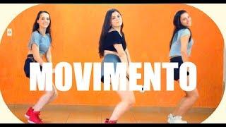image of Movimento - Lexa Coreografia CiabyMarinho