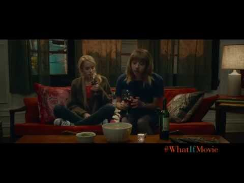 What If (Clip 'Worst Thing That Ever Happened')