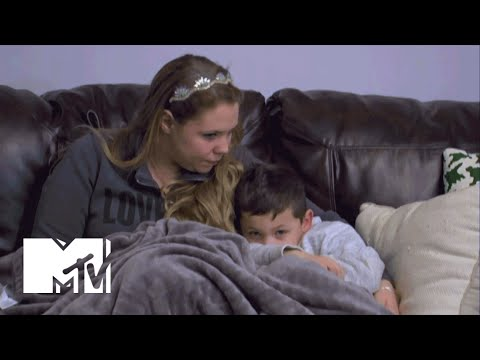 Teen Mom 2 6.04 (Clip 'Where Are We Going Wrong')