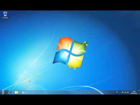 comment ouvrir outlook au démarrage windows 7