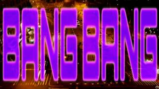 Sheek Louch - Bang Bang (feat. Pusha T) [Official Lyric Video]