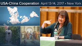 Nonton U S  China Cooperation  2017  Helga Larouche Keynote Film Subtitle Indonesia Streaming Movie Download