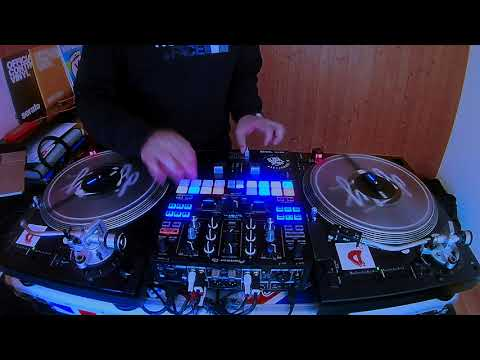 Dj SoundFlash - Routine X Sonny Denja - Toma Y Daca