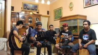 NN Band - Bayangan Semu (Acoustic) SB'Music