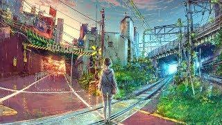 "Video Most Beautiful Music: ""Tokyo Rain"" by Marcus Warner MP3, 3GP, MP4, WEBM, AVI, FLV Februari 2019"