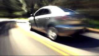 Hancock Mazda:2009 Mazda Miata&2010 MAZDA3 Test Drive