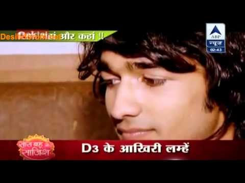 Video VruShan SBS segment -Swayam and Sharon's Last Dance download in MP3, 3GP, MP4, WEBM, AVI, FLV January 2017