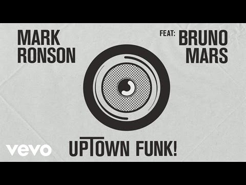 Mark Ronson – Uptown Funk (Audio) ft. Bruno Mars