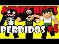 Os Náufragos #5: Monark, Feromonas, VenomExtreme - O Mega Final =)